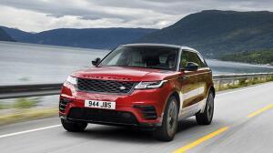 El nuevo Range Rover Velar ya está a la venta desde 60.250 euros
