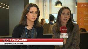 Nace Muapp, una app en la que las chicas mandan