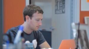 Mark Zuckerberg, la cuarta persona más rica del mundo