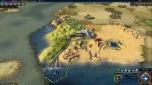 Tráiler de «CIVILIZATION VI»: Felipe II dirige España