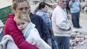 Un terremoto de 6 grados sacude el centro de Italia