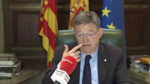 Puig dice que el PSOE acabará en Comité Federal