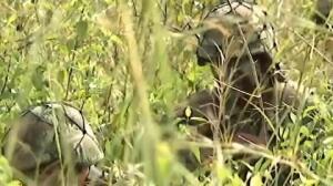 """Santos recalca que """"se acabó la guerra con las FARC"""""""