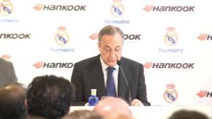 Isco seguirá en el Real Madrid