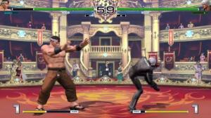 «Gameplay» de «The King of Fighters XIV»