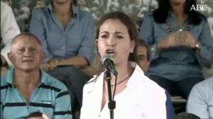 discurso venezuela