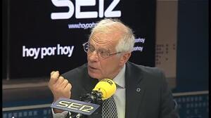 """""""Que yo sepa el grupo Prisa no puede cesar todavía al secretario general del PSOE"""""""
