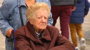 En 2031 una cuarta parte de los españoles tendrá más de 65 años
