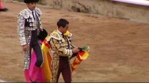 La Generalitat y el Ayuntamiento de Barcelona dispuestos a impedir que los toros vuelvan a la Monumental