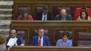 El PSOE, a un día del Comité Federal que se debate entre el no y la abstención a Rajoy.
