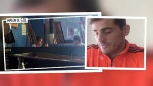 """Casillas: """"No me he retirado de la selección"""""""