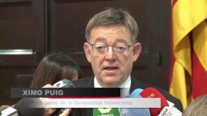 """Rajoy ve """"muy razonable"""" la abstención socialista"""