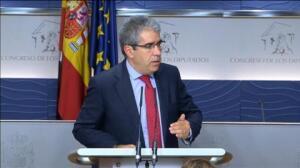 """""""Ante cada agresión a Cataluña, nosotros vamos a dar una respuesta, serena, democrática pero contundente"""""""