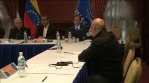 El Papa Francisco consigue que Gobierno y oposición dialoguen en Venezuela
