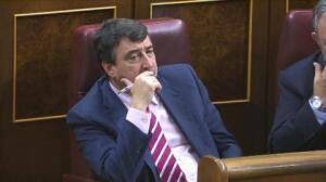 Detalles del discurso de investidura de apenas una hora de Rajoy