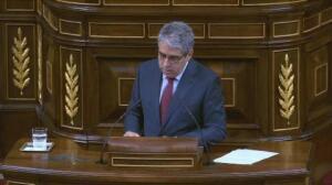 """Homs: """"El proceso catalán se está llevando a cabo y no hay marcha atrás"""""""
