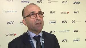 Madrid acoge el World Football Summit