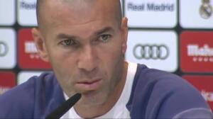 "Zidane: ""Cristiano se merece el Balón de Oro claramente"""