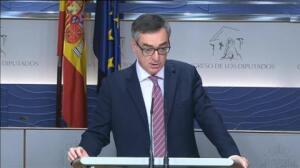 """Villegas sobre el presidente de Murcia: """"Si el Tribunal Superior le llama a declarar en calidad de investigado, Sánchez tendrá que dimitir"""""""
