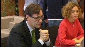 PSOE y PSC comienzan a hablar sobre su relación en el futuro