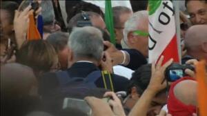 Incertidumbre en Italia por el referéndum del próximo domingo