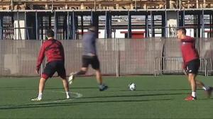 """El Sevilla afronta el partido ante el Olympique de Lyon como """"una final"""""""