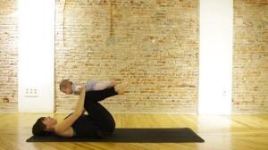 Yoga para madres y bebés