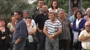 Juzgarán al guardia civil que disparó al batería de 'Los Piratas'