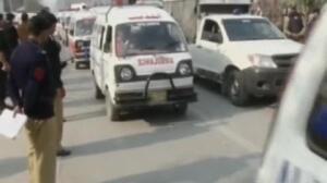 Recuperan los 47 cadáveres del accidente de avión de Pakistán