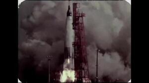 Muere a los 95 años el astronauta John Glenn