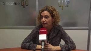 Batet insta a acabar con la polarización en el PSOE