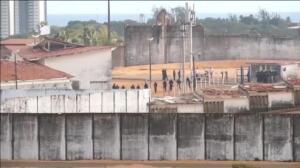 Mueren 30 reclusos en un nuevo motín en una cárcel de Brasil