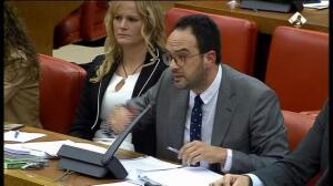 El PSOE pide que el Gobierno pida perdón por el caso Yak 42
