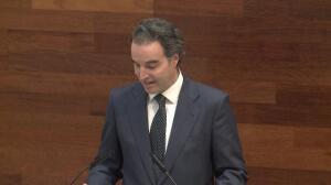 Bankia presenta iniciativas en materia de vivienda