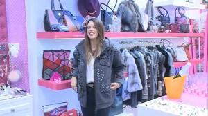 Laura Matamoros sobre la expulsión de Toño Sanchís