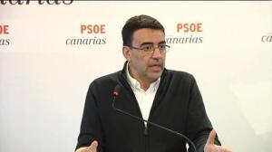 """Mario Jiménez pide un debate """"sereno y tranquilo"""""""