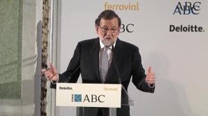 La opinión de Rajoy sobre Javier Fernández
