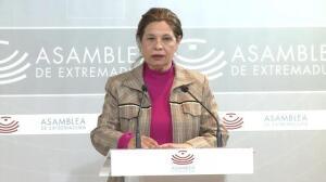 """La Junta aplaude aprobación de unas cuentas """"realistas"""""""