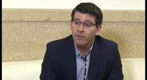 Entrevista al presidente de la Diputación de Valencia, Jorge Rodríguez