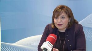 """Bonig dice que hay que """"asumir"""" los casos de corrupción"""