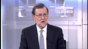 Rajoy no pedirá la dimisión al presidente de Murcia