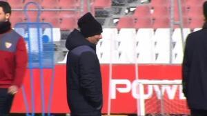 Sampaoli habla sobre su futuro en el Sevilla CF