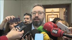 "Girauta sobre el presidente de Murcia: ""Este señor tiene que dimitir ipso facto"""