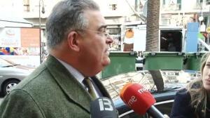 """El fiscal jefe de Baleares sobre Urdangarin: """"Los fiscales tenemos dependencia jerárquica"""""""