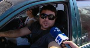 La Formula 1 toma por sorpresa las calles de Valencia