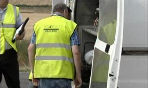 Una de cada tres muertes por accidente laboral sucede en accidente de tráfico