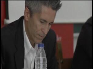 Marlaska presidirá la Sala de lo Penal de la AN