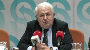 El SIMA prevé duplicar su actividad en 2012