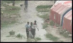 Isaac ha dejado 8 muertos a su paso por el Caribe