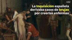 La leyenda negra de la Inquisición